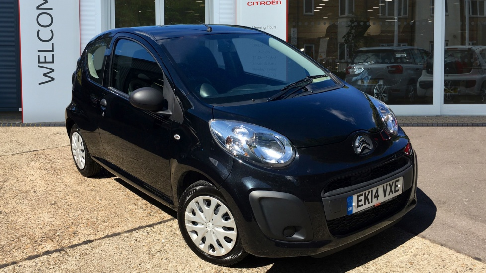 Used Citroen C1 Hatchback 1.0 i VT 3dr