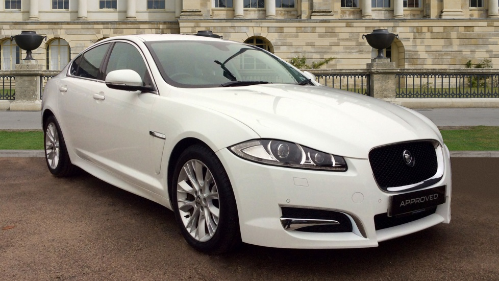 H Fox Jaguar Norwich New Jaguar Cars For Sa...
