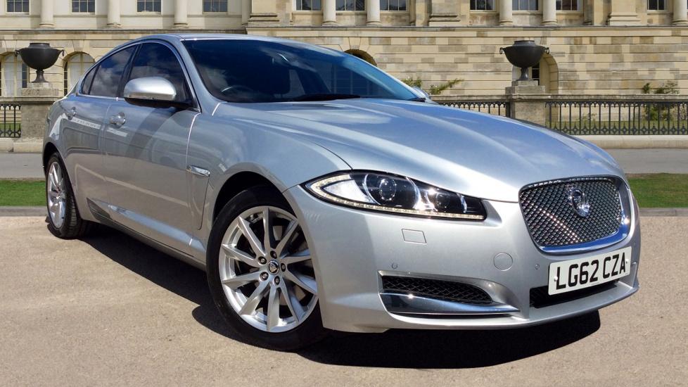 2.2d Luxury 4dr Auto