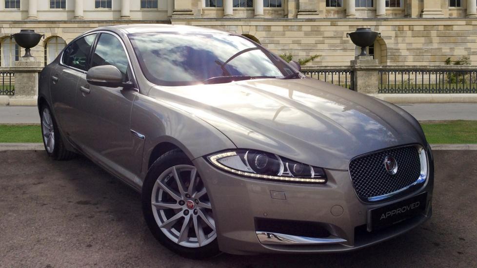 2.2d [200] Premium Luxury 4dr Auto