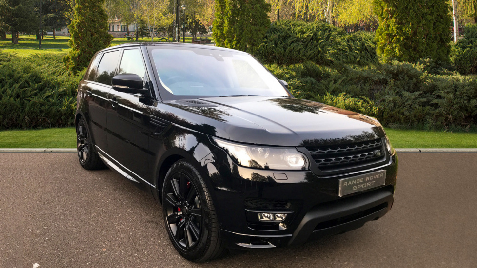 Land Rover Range Rover Sport 5.0 5Dr V8 S/C Autobiography Dynamic 510HP - Panoramic Roof - Privacy Glass Automatic 5 door Estate (2017) image