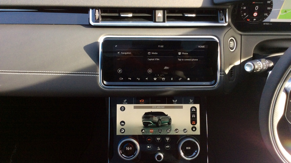 Range Rover Dealership In Md >> Land Rover Range Rover Velar 3.0 D300 R-Dynamic HSE 5dr - Panoramic Roof - Privacy Glass ...
