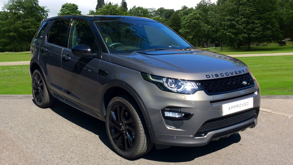 used land rover discovery sport land rover woodford cars for sale grange. Black Bedroom Furniture Sets. Home Design Ideas