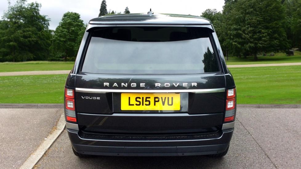 Land Rover Range Rover 3 0 Tdv6 Vogue 4dr Diesel Automatic