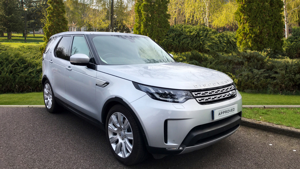 Used Land Rover Land Rover