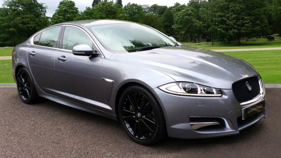 Jaguar XF 3.0d V6 S Premium Luxury [Start Stop] Diesel Automatic 4 door Saloon (2014)