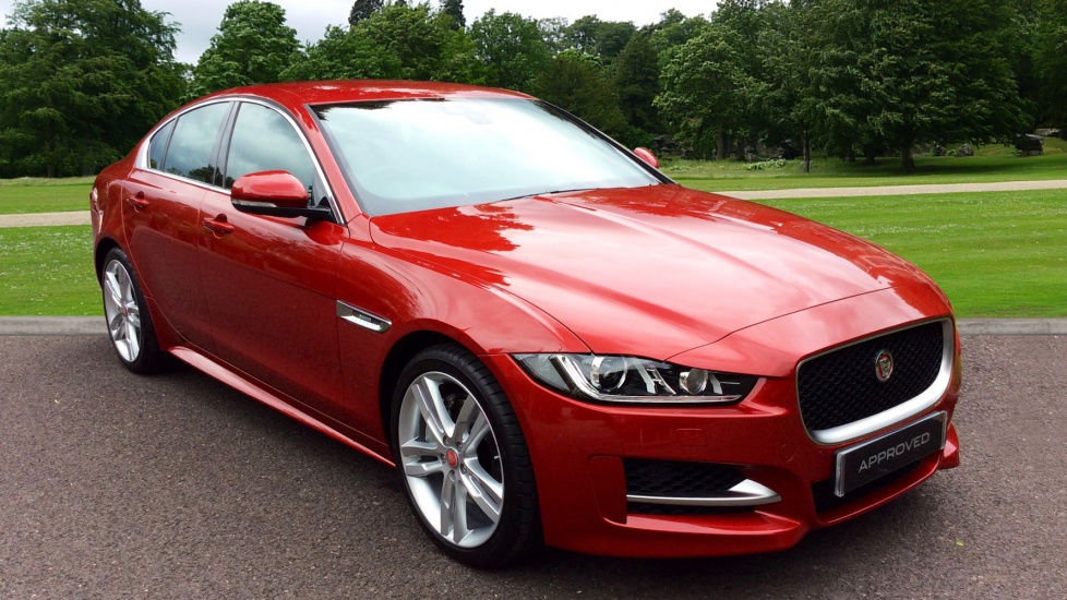 jaguar xe 2 0 250 r sport 4dr auto automatic saloon. Black Bedroom Furniture Sets. Home Design Ideas