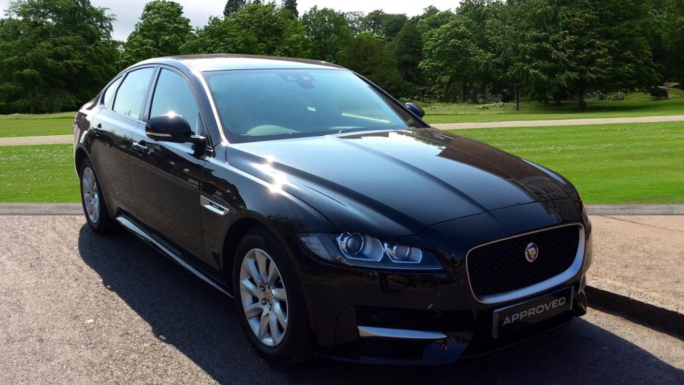 Jaguar XF 2.0d R-Sport Diesel Automatic 4 door Saloon (2016) image
