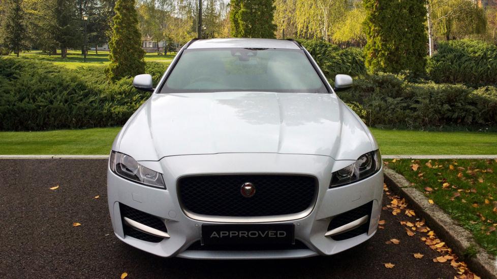 2018 jaguar diesel. perfect 2018 jaguar xf d rsport estate diesel in white 2017  image throughout 2018 jaguar diesel