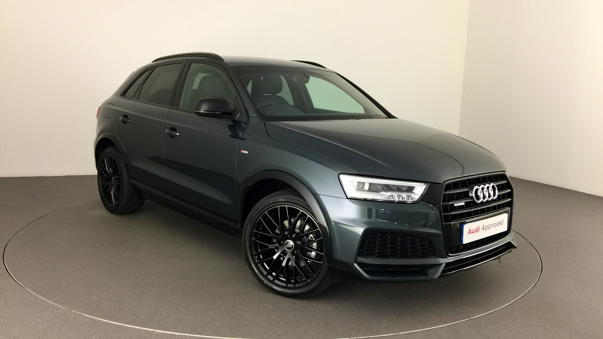 Audi Q3 Black Edition Www Pixshark Com Images