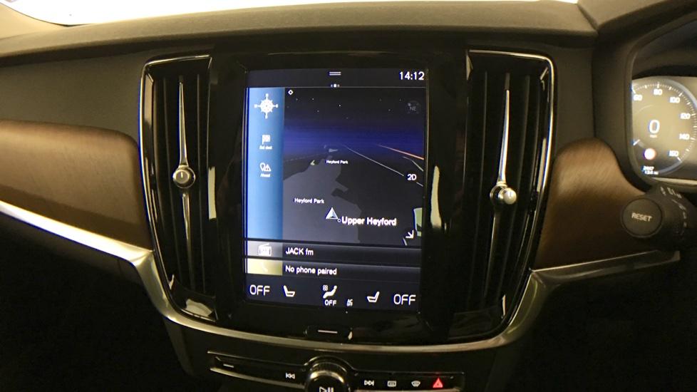 Volvo S90 D5 PowerPulse AWD Inscription