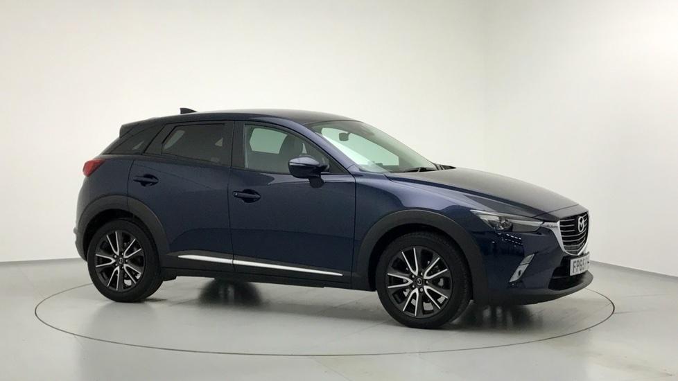 Mazda CX 3 D SPORT NAV for sale in Letchworth Garden City