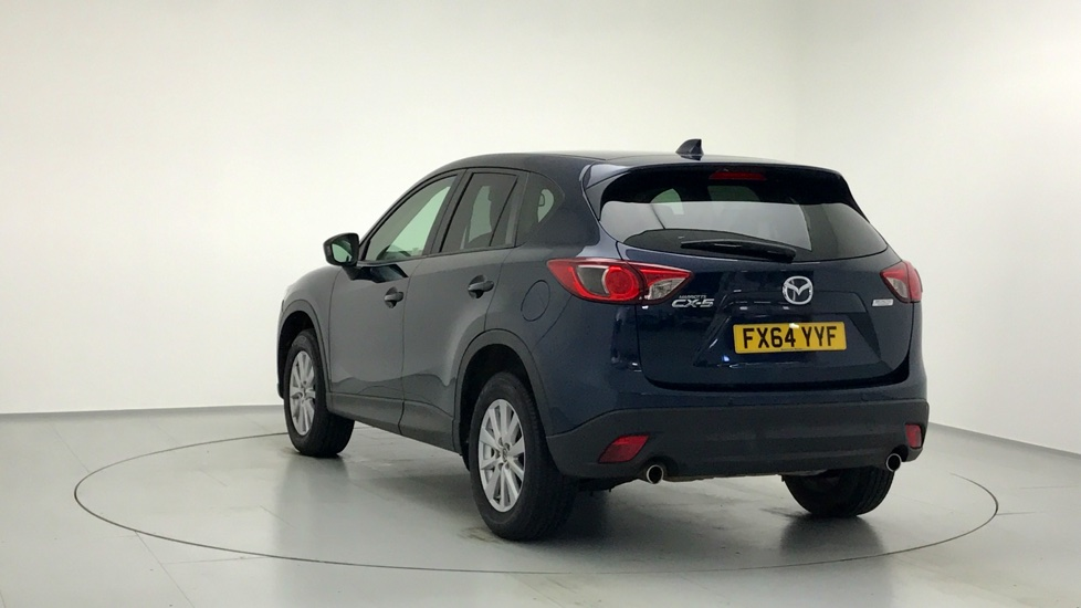 Road Test Review Mazda Cx 5 Diesel Drive Html Autos Weblog