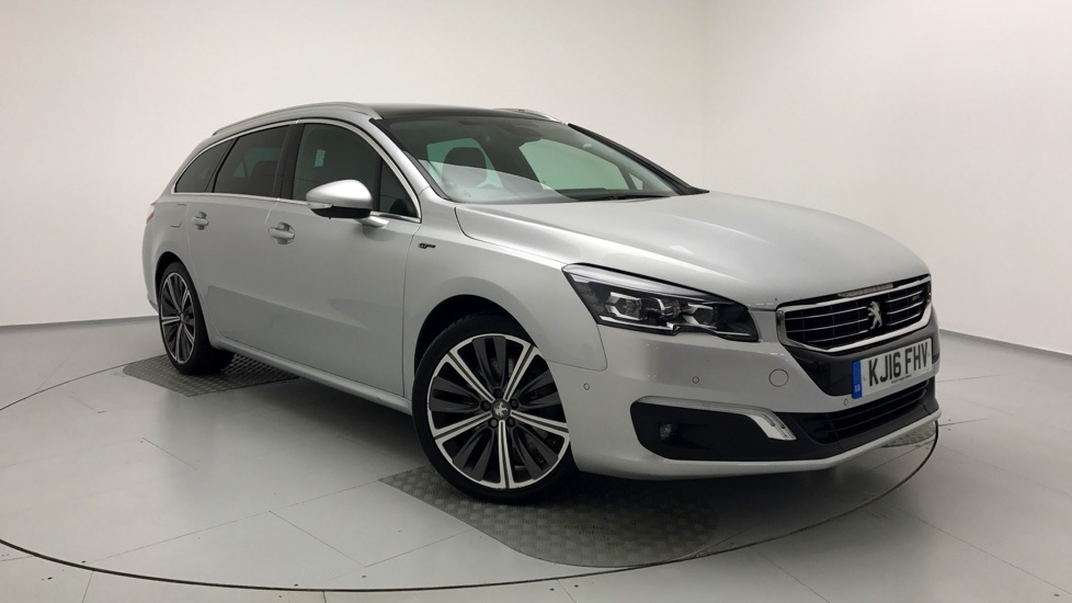 used peugeot 508 sw cars for sale in letchworth hertfordshire