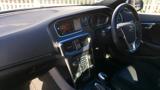 Volvo V40 T2 R-Design Manual (Navigation, Rear Park Assist, Cruise Control)