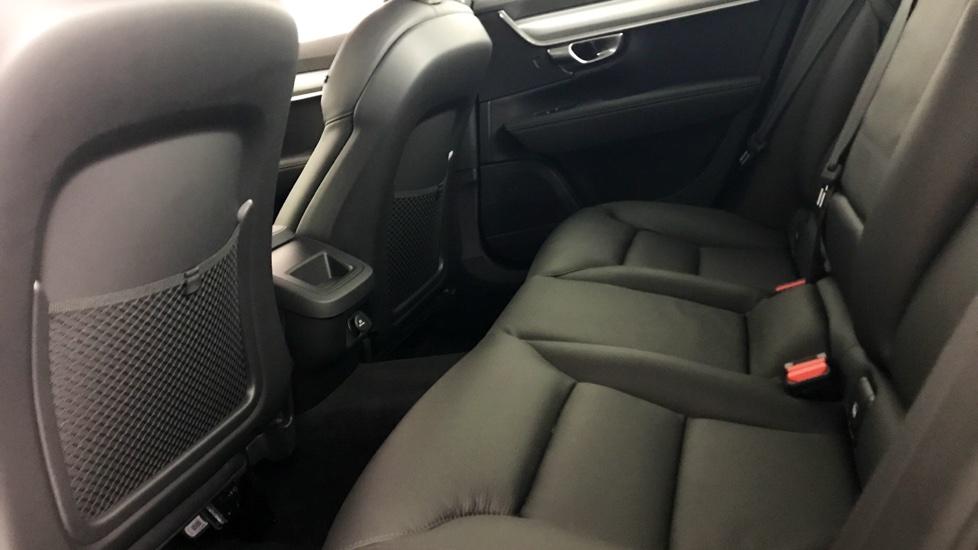 Volvo S90 D5 PowerPulse AWD Momentum