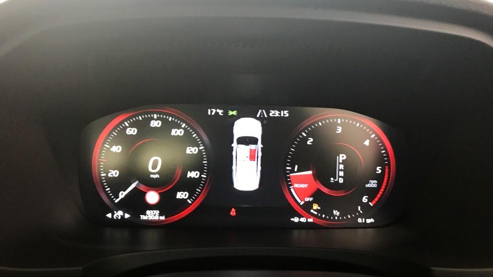 Volvo S90 D5 PowerPulse AWD Inscription Automatic Xenium Pack, Camera, Family Pack