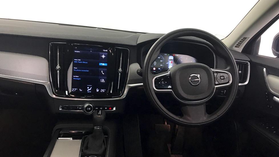 Volvo S90 D5 PowerPulse AWD Inscription - Winter Pack - Satellite Navigation