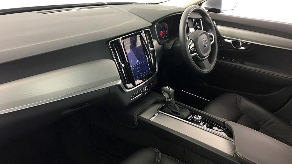 Volvo S90 D5 PowerPulse AWD Inscription Automatic