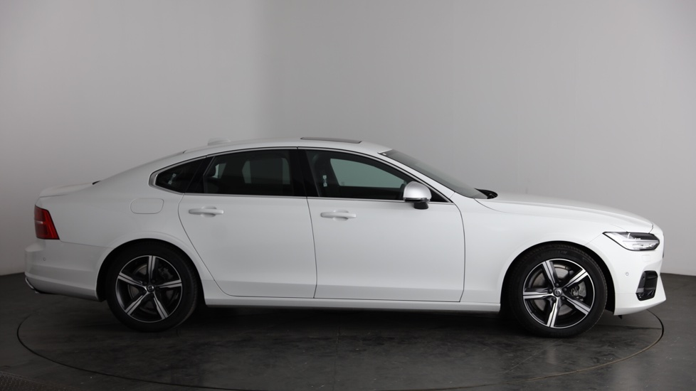Volvo S90 D5 PowerPulse AWD R-Design Automatic + Winter, Family & Xenium Packs