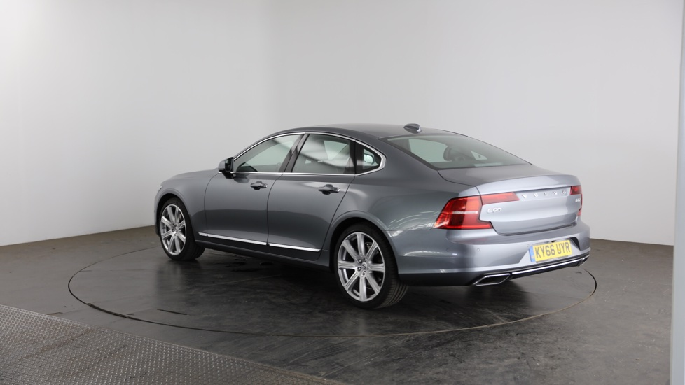 volvo s90 d5 powerpulse awd inscription nav used vehicle. Black Bedroom Furniture Sets. Home Design Ideas