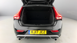 Volvo V40 D4 R-Design Pro Automatic Xenium Pack, Intellisafe Pro, Keyless and More