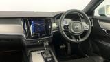 Volvo S90 D5 AWD R-Design Pro (20' Alloys, Sunroof, 360 Cameras, BLIS, Adaptive Cruise)