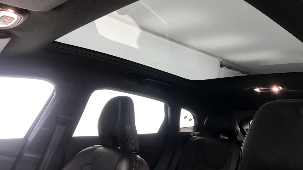 Volvo V40 D3 R-Design Pro Auto, Panoramic Glass Sunroof, Xenium & Winter Packs