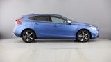 Volvo V40 D4 R-Design Nav Plus Manual