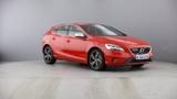 Volvo V40 D4 R-Design Pro Automatic Intellisafe Pro, Keyless Drive, Volvo On Call, Tints
