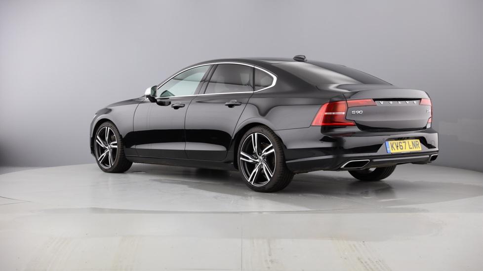 Volvo S90 D4 R-Design Pro (Xenium, BLIS, Park Pilot, Intellisafe, 20' Alloys)