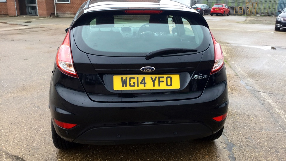 Next & Used Ford Fiesta 1.5 TDCi Zetec 5 Doors Hatchback for sale in Hull ... markmcfarlin.com