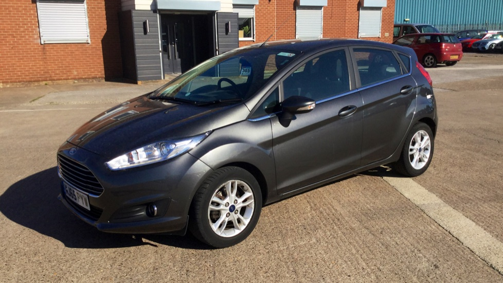 Used Ford 0 Finance No Deposit