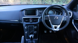 Volvo V40 D2 R-Design Nav Plus, Winter Pack, Rear Park Assist, BLIS, Cruise Control, DAB