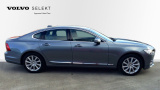 Volvo S90 D5 PowerPulse AWD Inscription Automatic + Winter Pack