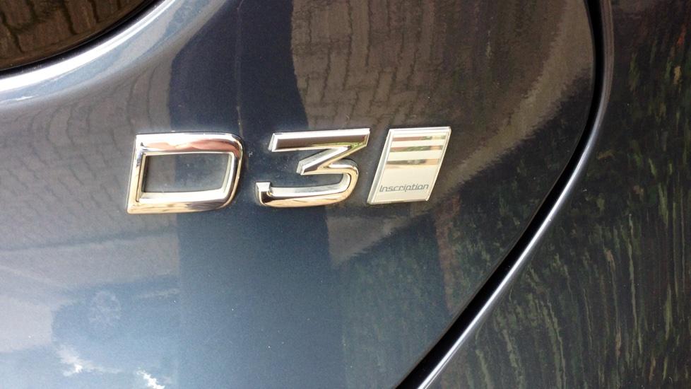 Volvo V40 D3 Inscription Automatic + Winter Pack