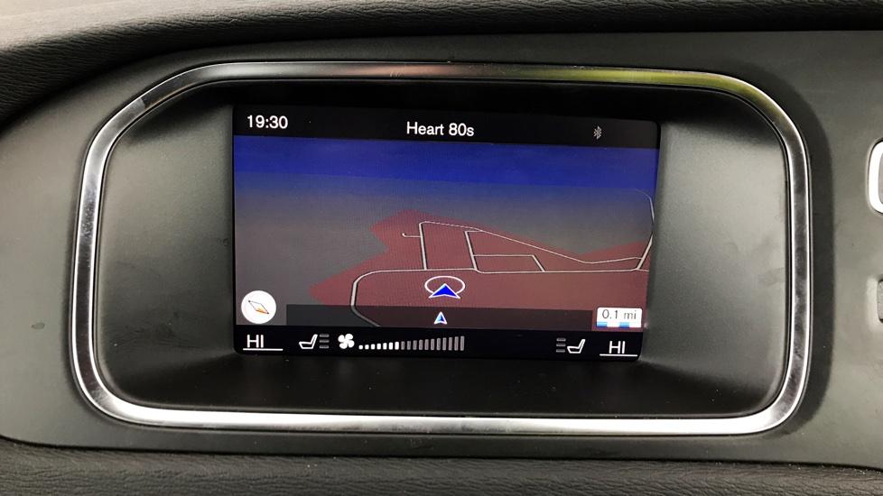 Volvo V40 D3 R-Design Pro Manual