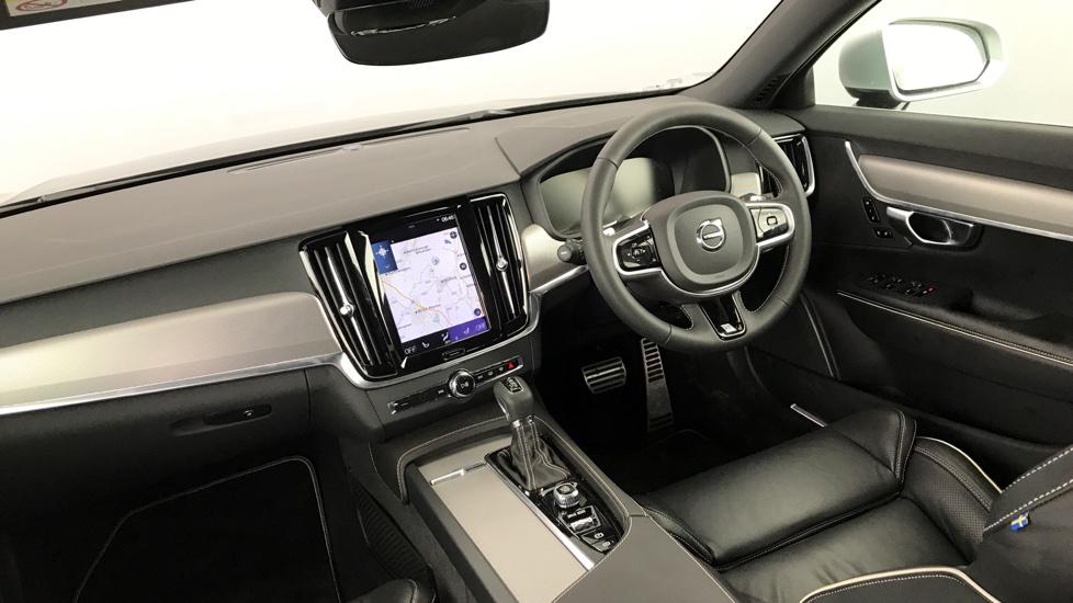 Volvo S90 D4 R-Design (BLIS, Adaptive Cruise, Camera, Seat Pack)