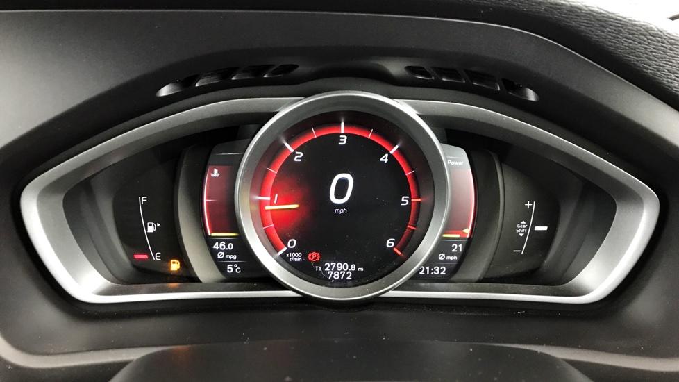 Volvo V40 D4 Inscription