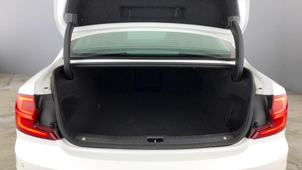 Volvo S90 2.0TD 235bhp AWD D5 Inscription Powerpulse s/s