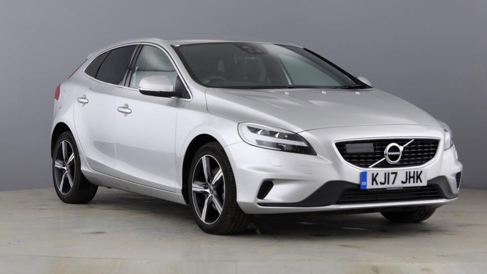 Volvo V40 T2 (Petrol) R-Design Manual Nav Plus- Winter Pack- Intellisafe Pro- Low Mileage