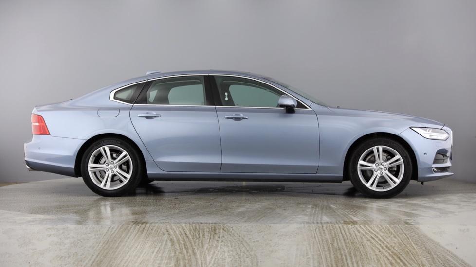 Volvo S90 D4 Momentum Pro, Pan Roof, Xenium, Intellisafe Surround, 18' Alloys, CarPlay ++