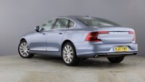 Volvo S90 D5 (235 bhp) PowerPulse AWD Inscription 8 Speed Automatic, ELECTRIC SUNROOF Ex Volvo UK, BOWERS & WILKINS AUDIO, On-Call with App, AIR SUSPENSION, Xenium
