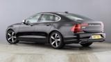 Volvo S90 D4 R-Design Automatic- Winter Pack- Rear Parking Sensors