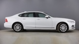 Volvo S90 D4 Inscription Automatic + Winter Pack