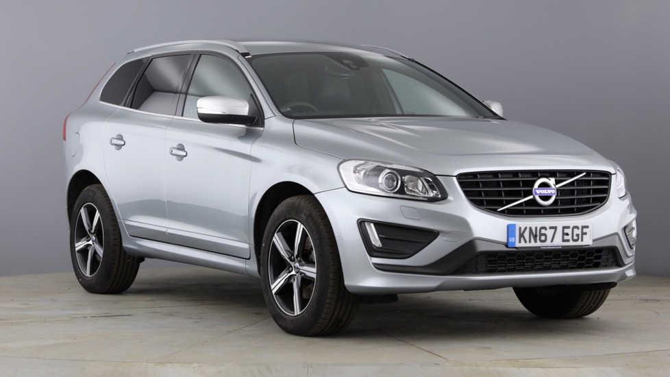 used volvo xc60 cars for sale on volvo selekt