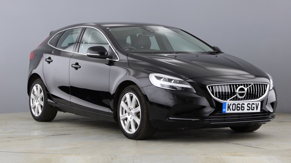 Volvo V40 D3 Inscription Automatic