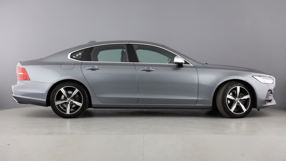 Volvo S90 D4 R-Design (Winter Pack)
