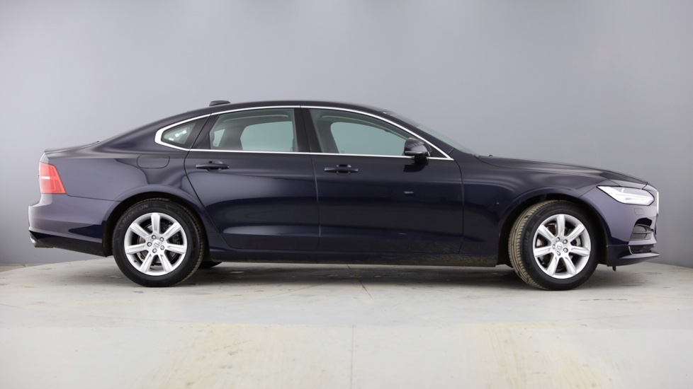 Volvo S90 D4 Momentum Automatic+Winter Pack+Lane Keeping Aid