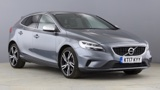 Volvo V40 D4 R-Design Pro Manual Full Leather, Rear Park Assist, Cruise Control